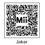 How To Scan A QR Code Mii From The WiiU 3ds To Your
