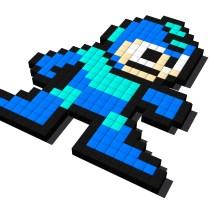 Megaman by 8 bit Anon