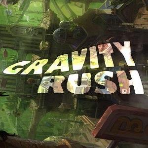 Gravity Rush: Atmo