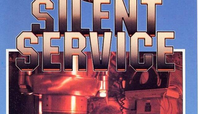Silent Service  logo