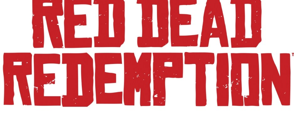 red dead redemption logo
