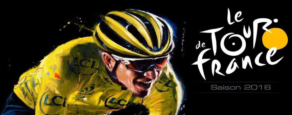 Tour-de-France 2016 radsport manager