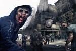 Zombie Apocalypse Game