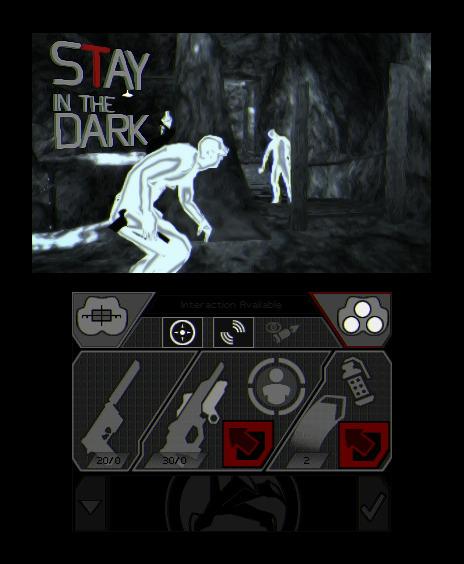 Imagenes de Tom Clancy's Splinter Cell Chaos Theory de Nintendo 3DS
