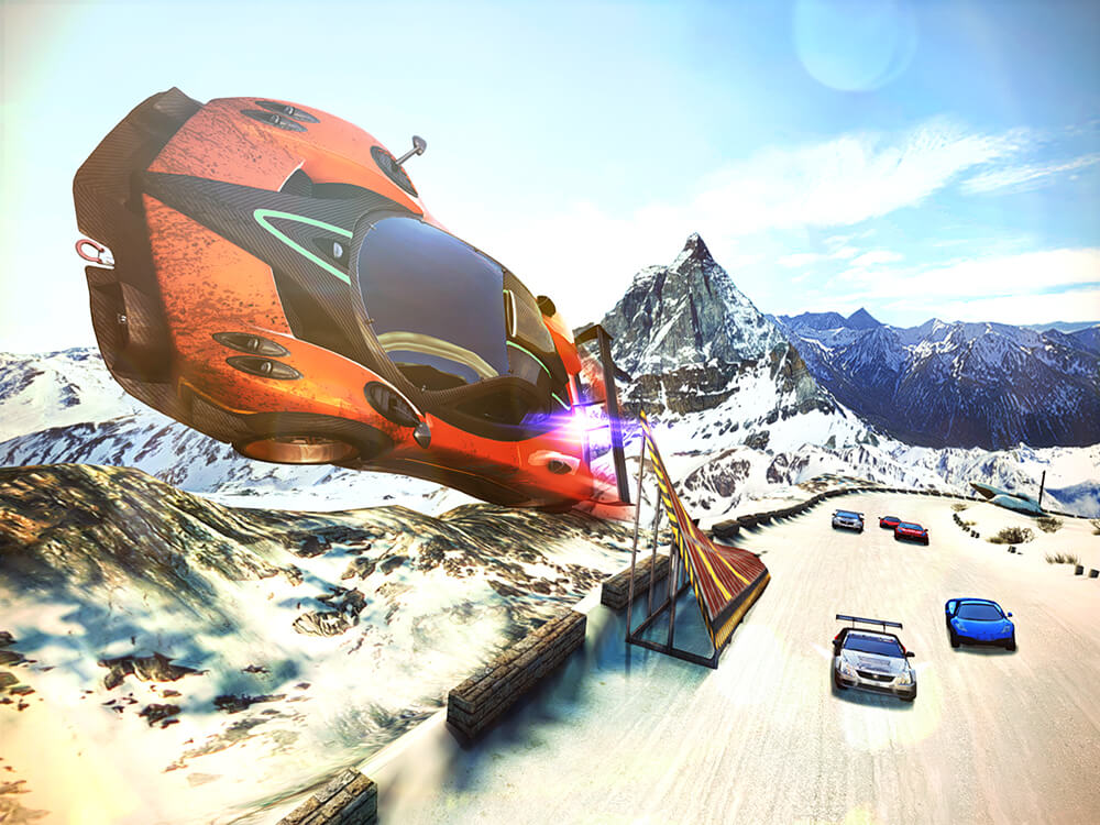 Asphalt 8 Hd Wallpapers For Pc Gameloft Asphalt 8