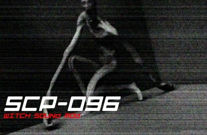 Anime Horror Wallpaper Scp 096 Witch Sound Mod Left 4 Dead 2 Gamemaps