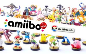 Il fenomeno Amiibo: un anno di successi e figures –…