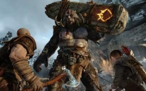 God Of War: come si chiama il figlio di Kratos?