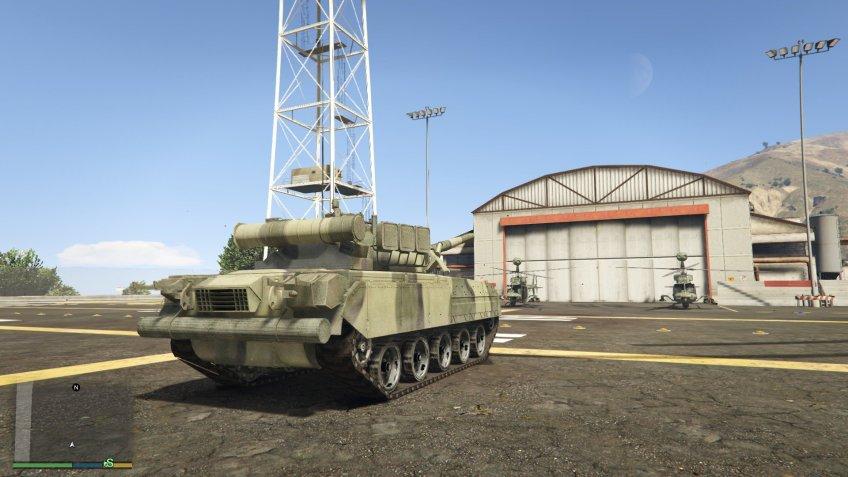 Gta V Elicottero Trucco : Trucchi gta v ottenere mezzi militari senza polizia