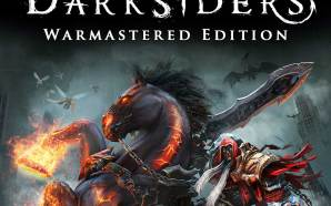 Darksiders Warmastered Edition quando esce?