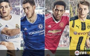 FIFA 17, chi ci sarà sulla copertina?