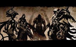 Darksiders 3, quando uscirà?