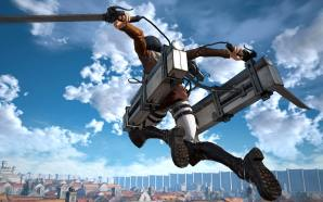 Recensione Attack on Titan Wings Of Freedom – A caccia…