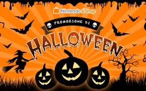 Nintendo eShop: quali offerte e sconti per Halloween?