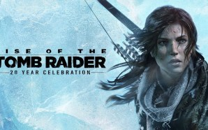 Recensione Rise of The Tomb Raider 20 Year Celebration –…