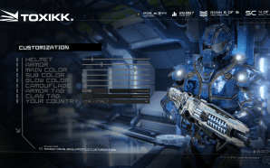 Recensione Toxikk – FPS Arena in stile Unreal Tournament