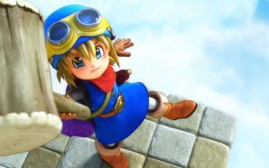 Recensione Dragon Quest Builders – Costruire un'avventura