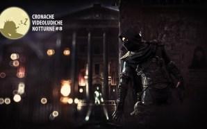 Cronache videoludiche notturne #8 – Mobius Final Fantasy