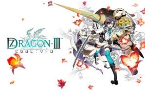 Recensione 7h Dragon III Code: VFD – Drago vecchio fa…