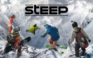 Recensione Steep – Il richiamo della montagna