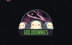 Holobunnies PC Gamempire