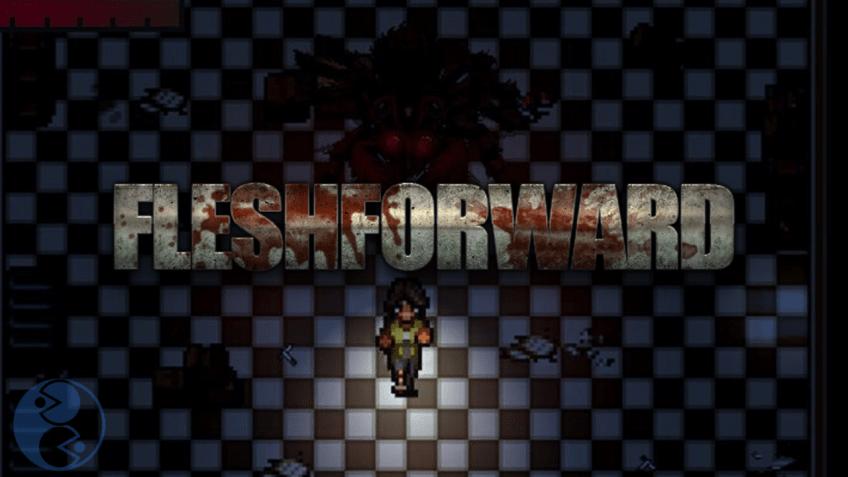 Fleshforward copertina Linked Rooms Games Gamempire