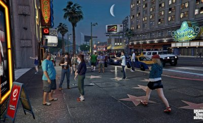 GTA 5 Mod Recreates The Pedestrian Riot