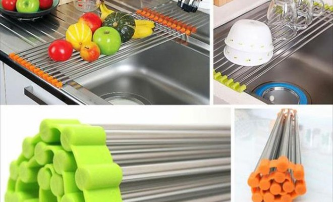 1-Over-the-Sink-Multipurpose-Roll-Up-Dish-Drying-Rack