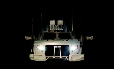 Joint Light Tactical Vehicles (JLTVs)