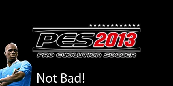 PES2013demoNotBad