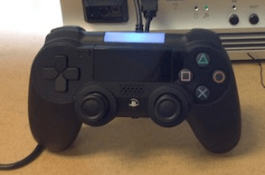 PS4controller