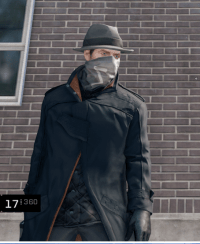 Watch Dogs: Alternate Costumes Unlockable Guide With Images