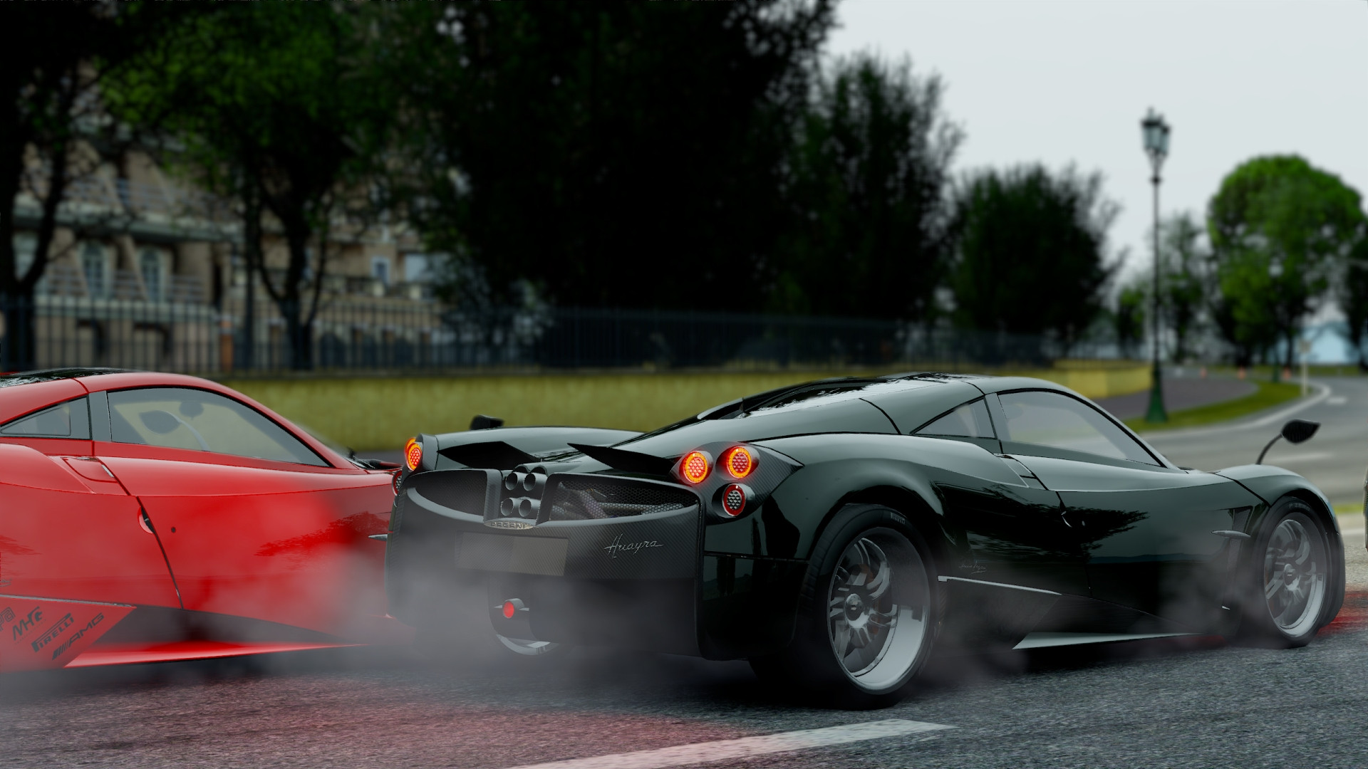 Project Cars Wallpaper Red New Project C A R S Screenshots Are Stunning Truly Shows