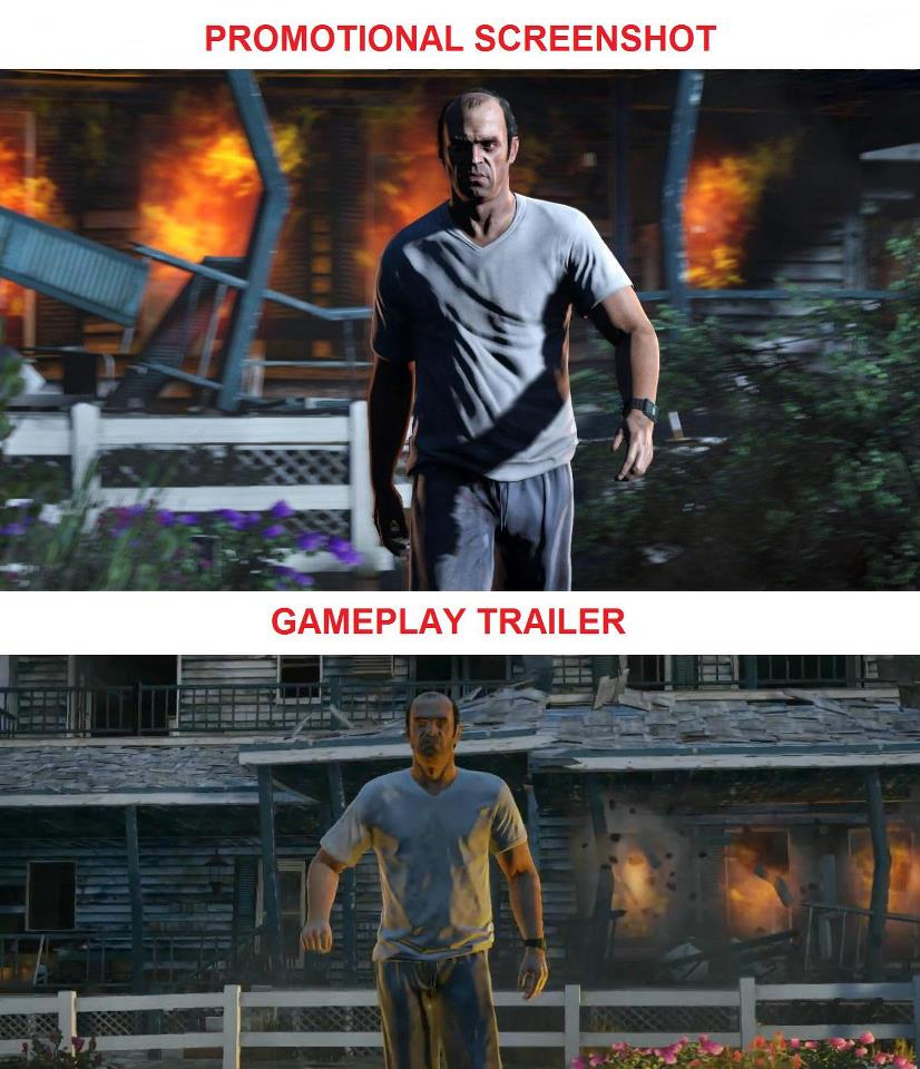 Gta 6 ps4 trailer viewing gallery