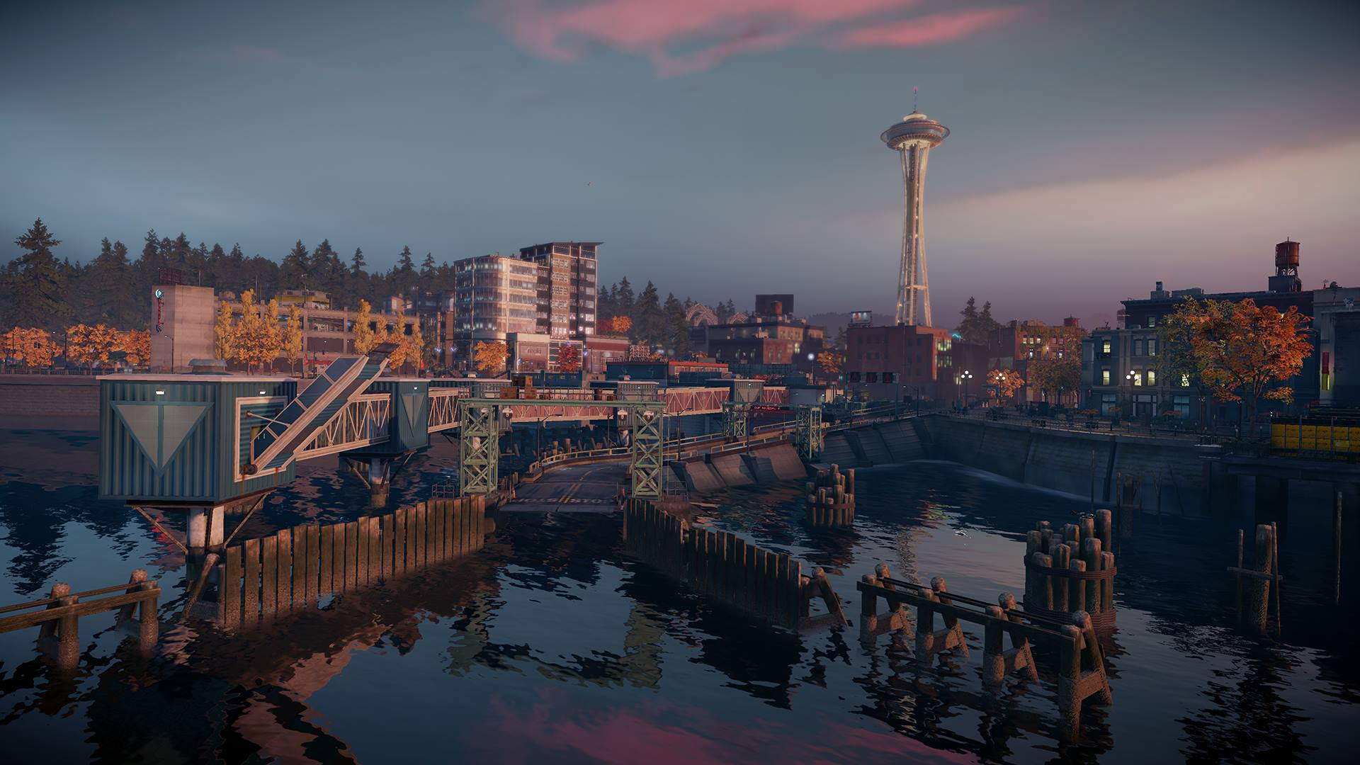 3d Fish Wallpaper For Mobile New Impressive Looking Infamous Second Son Screens
