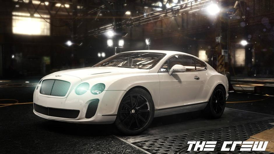 Sick Car Wallpapers Ubisoft S The Crew Gets 10 New Screenshots Shows Cars