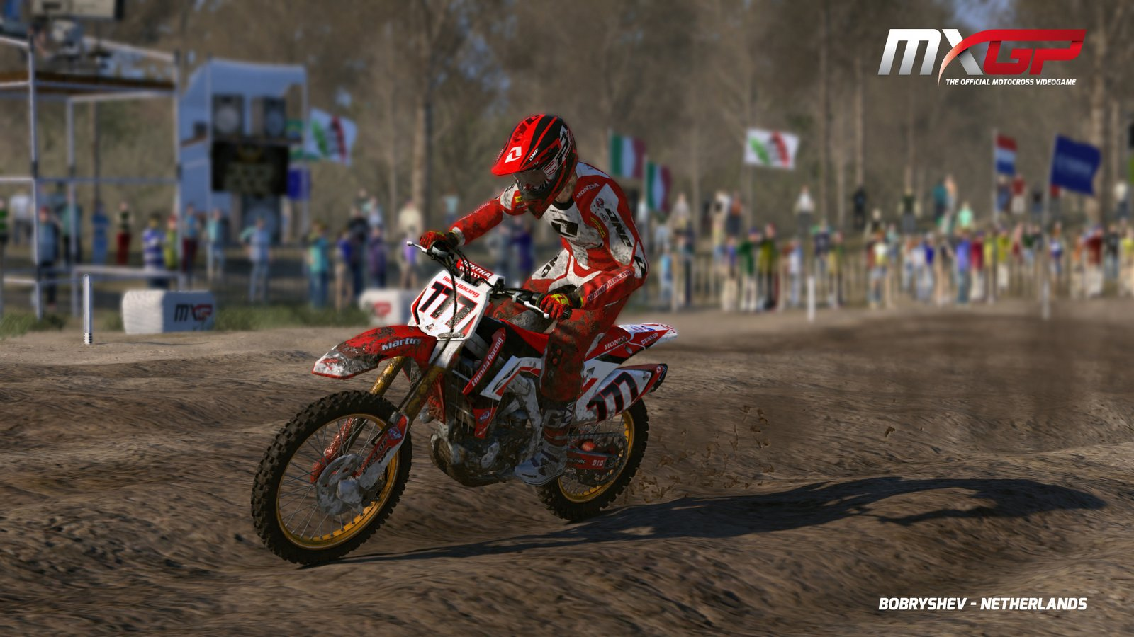 Monster Energy Cars Hd Wallpapers Mxgp The Official Motocross Game Review Gamerbolt