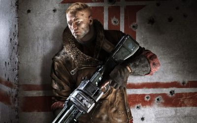 Wolfenstein: The New Order Wallpapers - GamerBolt