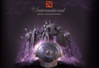 The International 4 - DotA 2