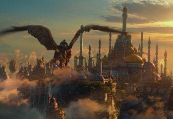 Warcraft-ciudad