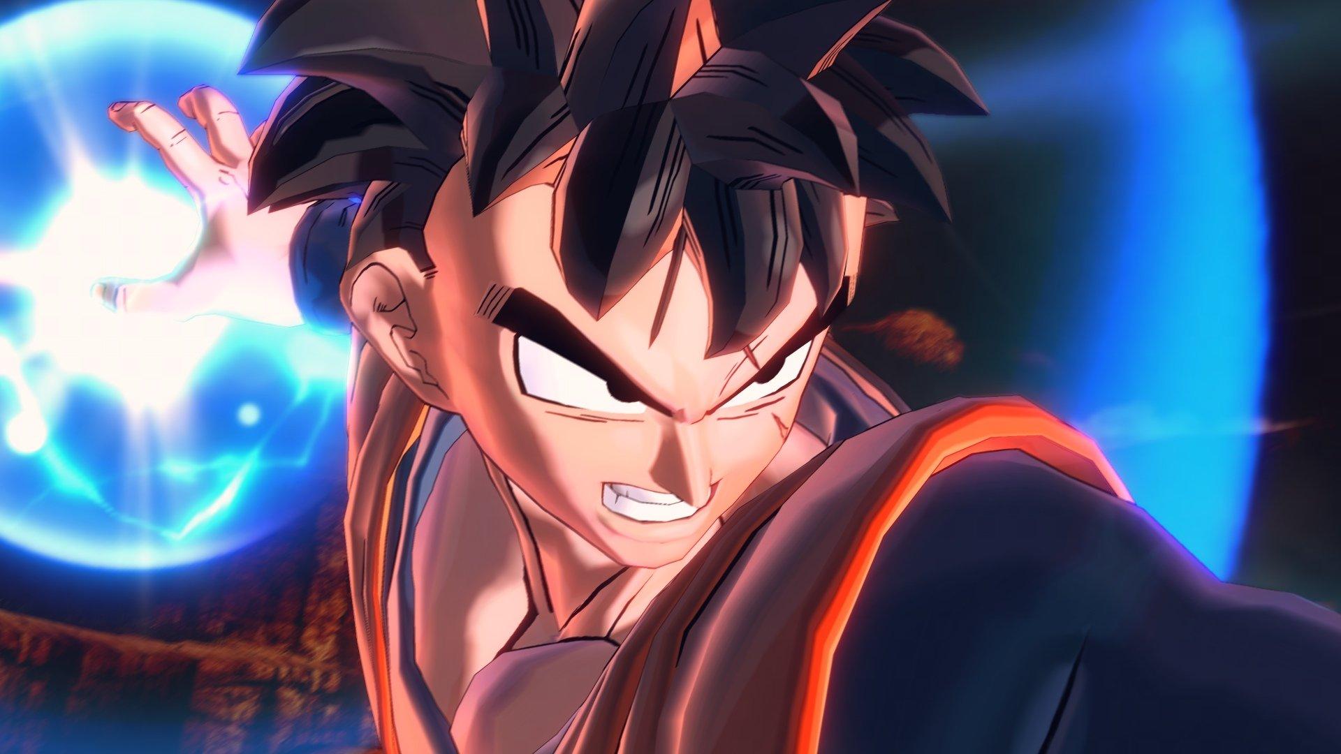 Namco Bandai presentó video de Dragon Ball Xenoverse 2
