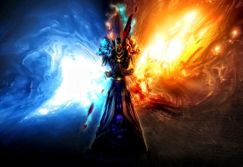 magia warcraft