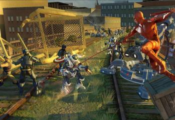 Marvel Ultimate Alliance 2 (1)