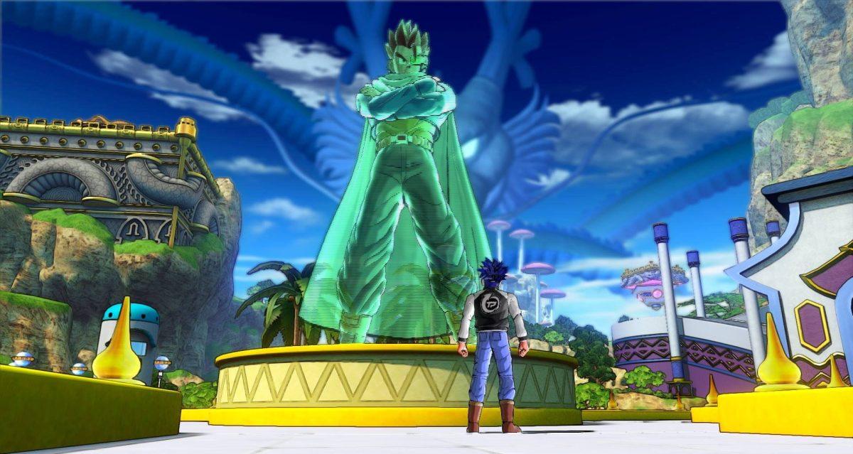 Nuevo tráiler de Dragon Ball Xenoverse 2 nos revela detalles de la historia