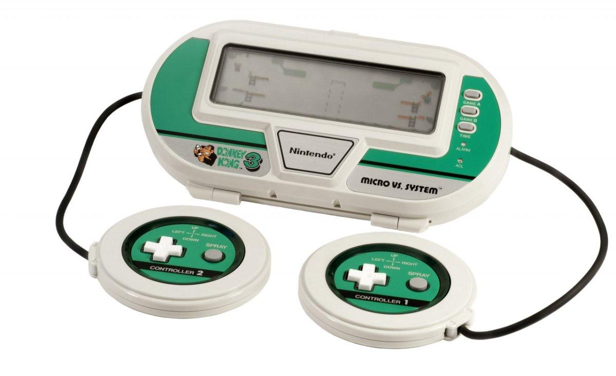 ¿Nintendo repite la historia con el diseño de NX?