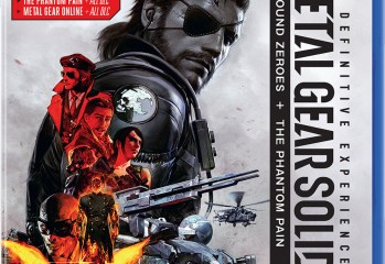 Metal Gear Solid V The Definitive Experience  (1)