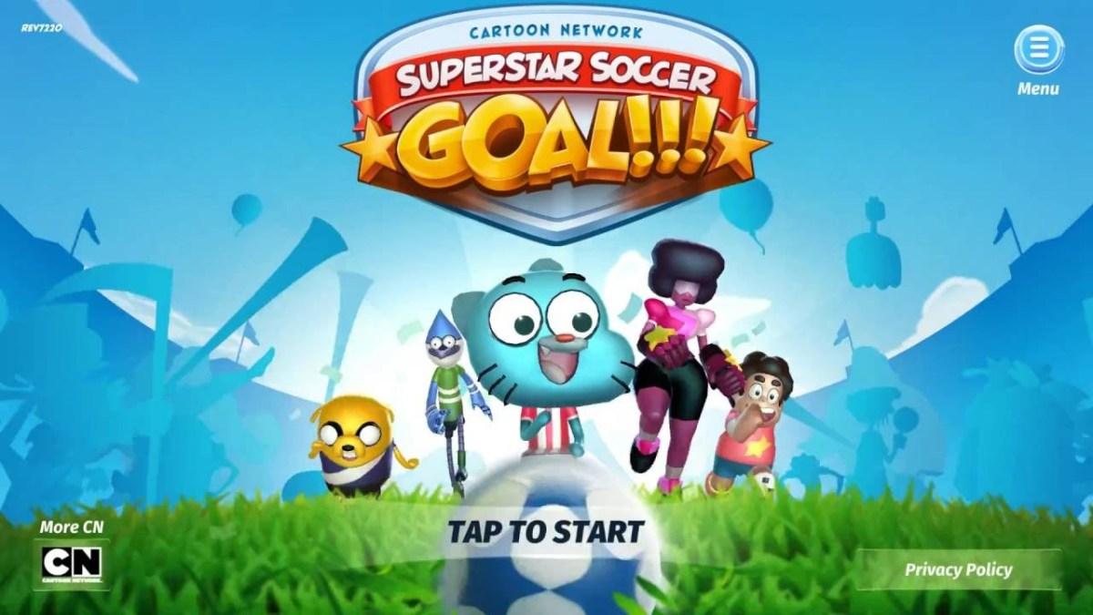 Copa Toon: Goleadores - La reseña