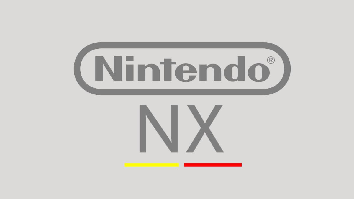 Nintendo no quiere que NX sea siquiera mencionado