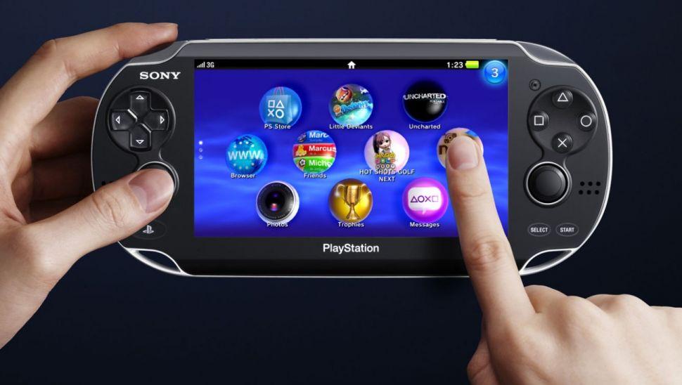 "Sony: ""PS Vita es una gran máquina que llegó muy tarde"""