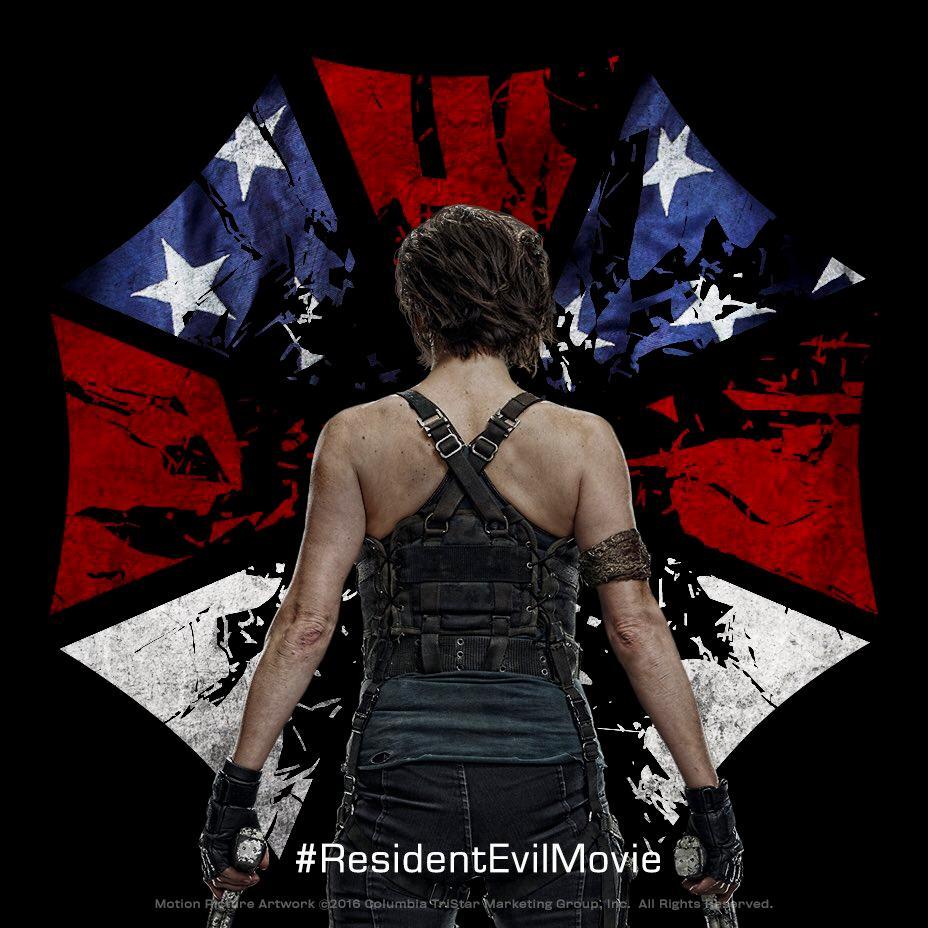 Resident Evil: mira un nuevo adelanto de
